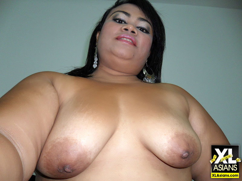 Fat asian women naked