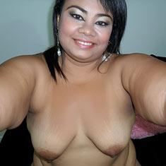 Chubby naked asian girls